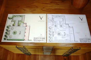 company photos - plans and rendering